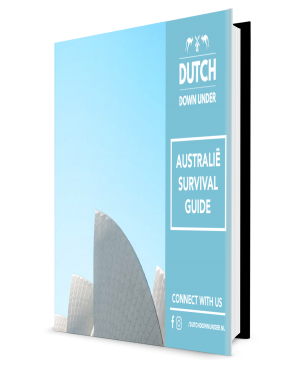 Dutch Down Under Gids